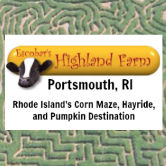 Escobar Farm RI Maze - Logo _ New England Fall Events